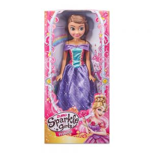 Sparkle Girlz Кукла Принцеса 45см